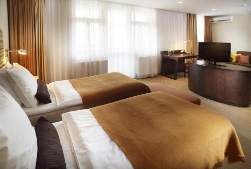 Hotel Alwyn - фото 1