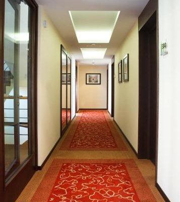 Hotel Alwyn - фото 16