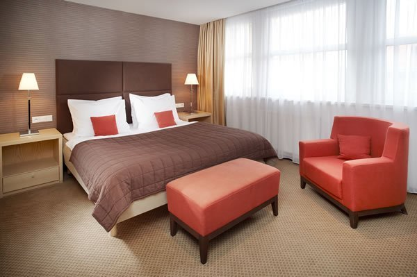 Hotel Alwyn - фото 2