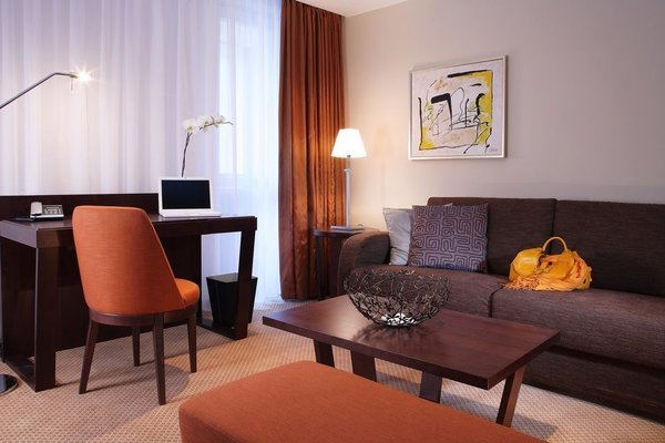 Hotel Alwyn - фото 5