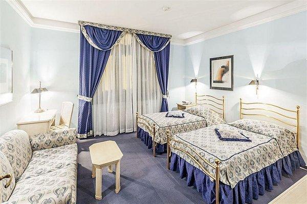 Villa Voyta Hotel & Restaurant - фото 11