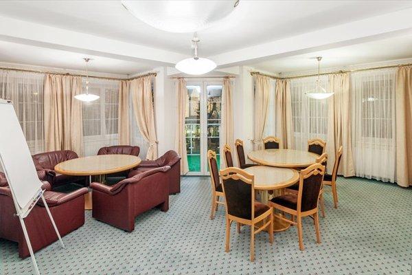 Villa Voyta Hotel & Restaurant - фото 7
