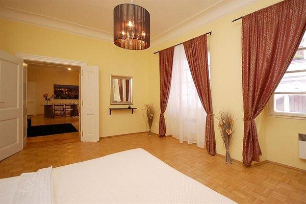 Апарт-Отель Royal Road Residence - фото 7