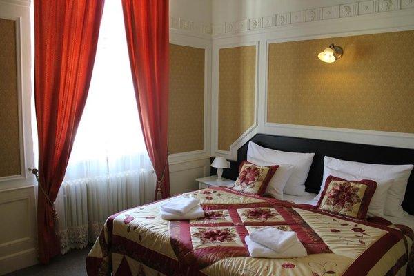 Hotel Praga 1885 - фото 8