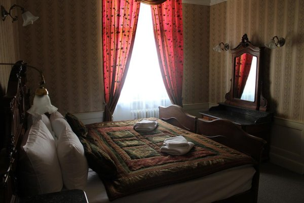 Hotel Praga 1885 - фото 2