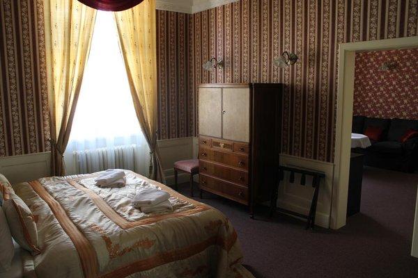 Hotel Praga 1885 - фото 3