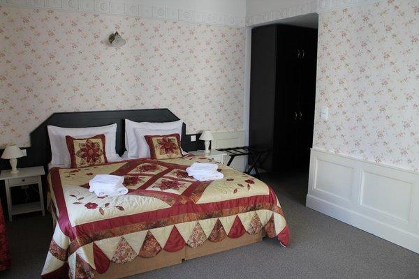 Hotel Praga 1885 - фото 4
