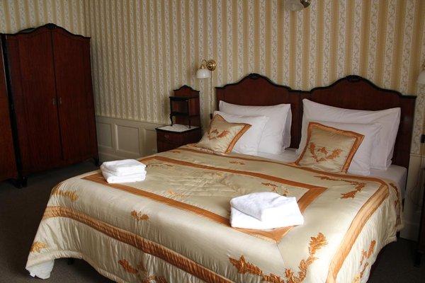 Hotel Praga 1885 - фото 5