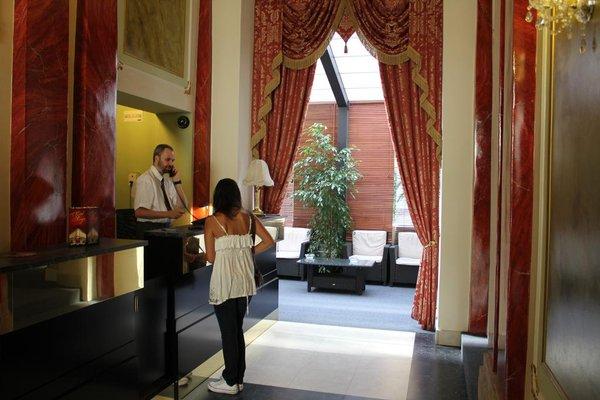 Hotel Praga 1885 - фото 6