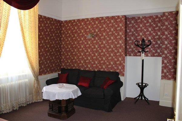 Hotel Praga 1885 - фото 7