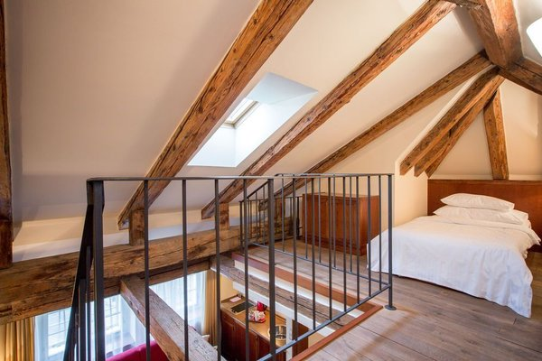 The Nicholas Hotel Residence - фото 5