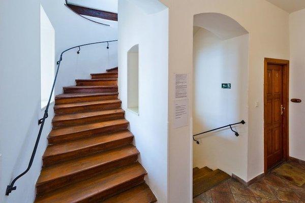 Charles Bridge Apartments - фото 15