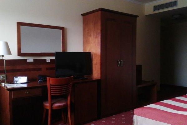 Hotel Villa - фото 9