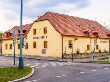 Hotel Bella - фото 19