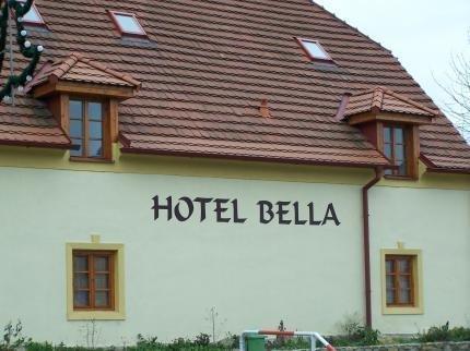 Hotel Bella - фото 22