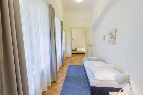 Bohemia Apartments Prague Centre - фото 50
