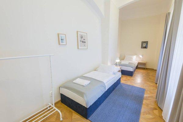 Bohemia Apartments Prague Centre - фото 1