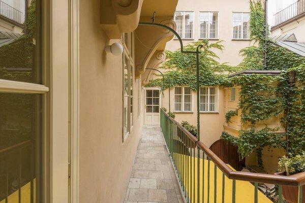 Bohemia Apartments Prague Centre - фото 18