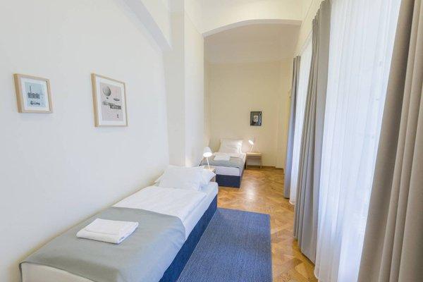 Bohemia Apartments Prague Centre - фото 2
