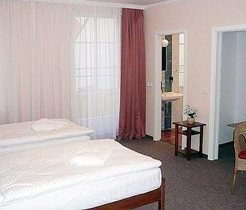 Hotel Karlin - фото 11