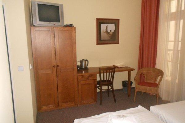 Hotel Karlin - фото 5