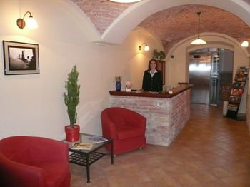 Hotel Karlin - фото 6