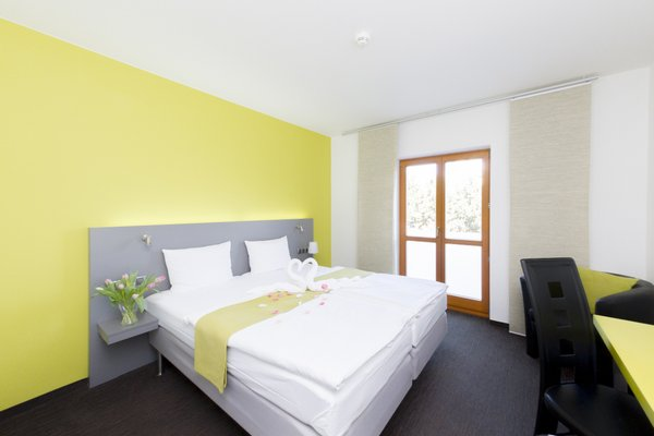Hotel Herrmes - фото 1