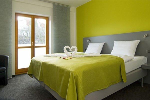 Hotel Herrmes - фото 2
