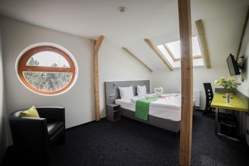 Hotel Herrmes - фото 4