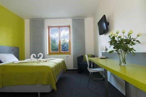 Hotel Herrmes - фото 5