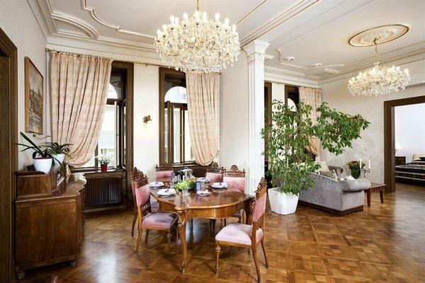 Отель Residence Malostranská - фото 15