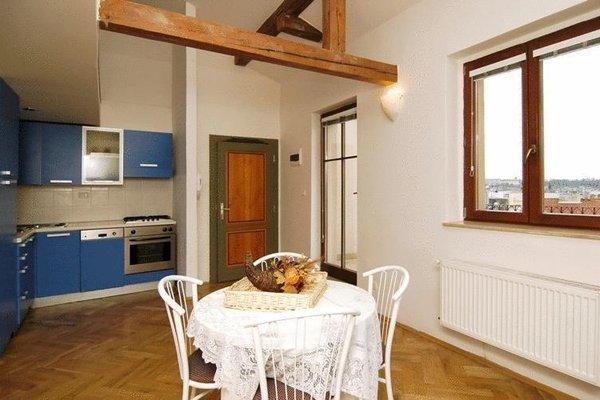 Prague Center Apartments & Hostel - фото 12