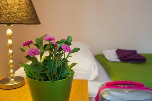 Prague Center Apartments & Hostel - фото 14