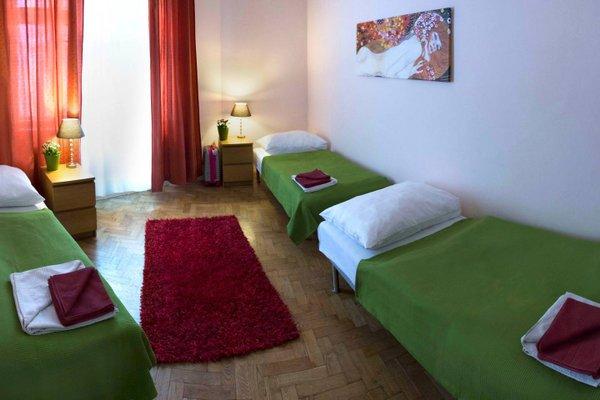 Prague Center Apartments & Hostel - фото 2