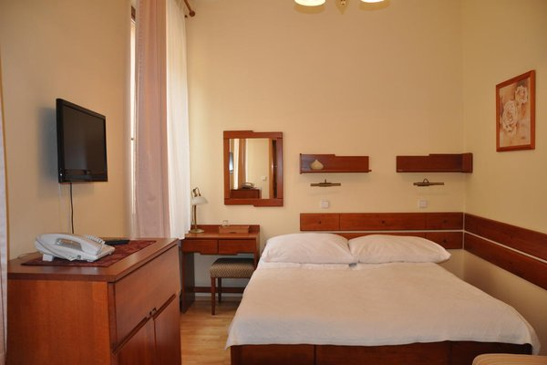 Гостиница ДАР - фото 1