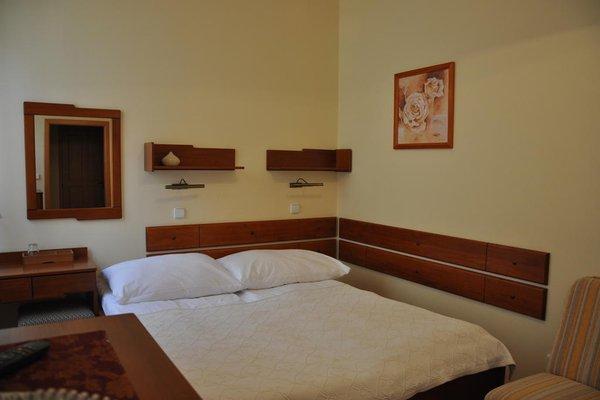 Гостиница ДАР - фото 2