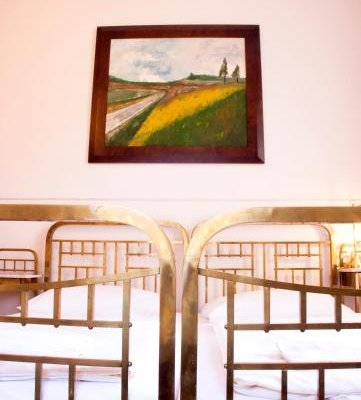 Hotel U Zlateho jelena - фото 2