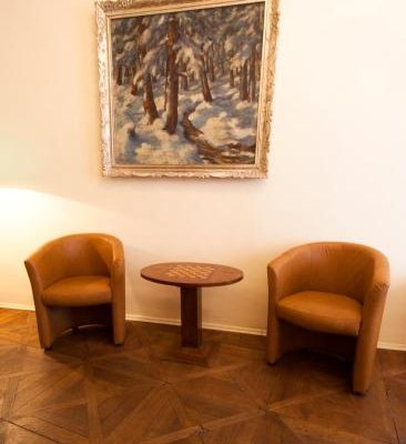 Hotel U Zlateho jelena - фото 4