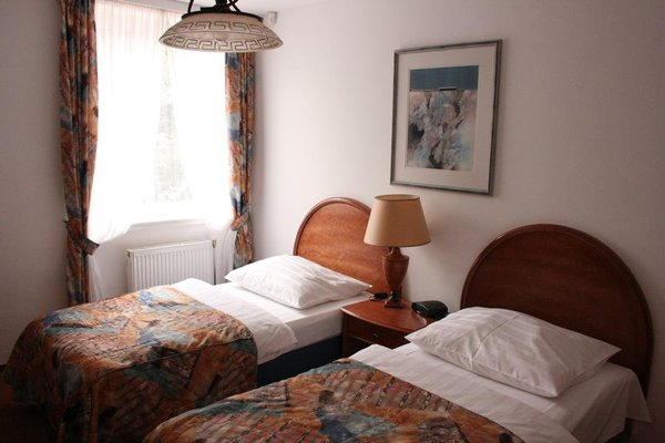 Hotel Elizza - фото 50