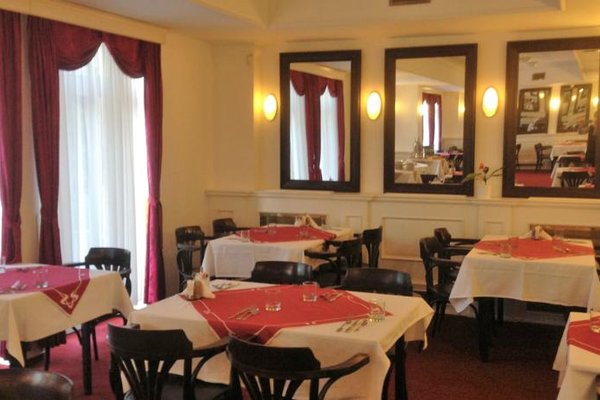 Hotel Elizza - фото 10