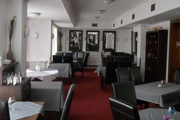 Hotel Elizza - фото 12