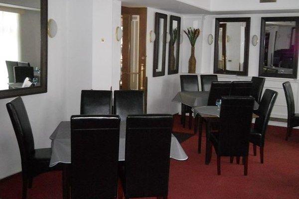 Hotel Elizza - фото 13