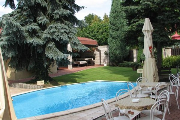 Hotel Elizza - фото 18