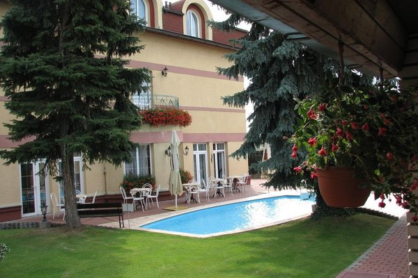 Hotel Elizza - фото 19