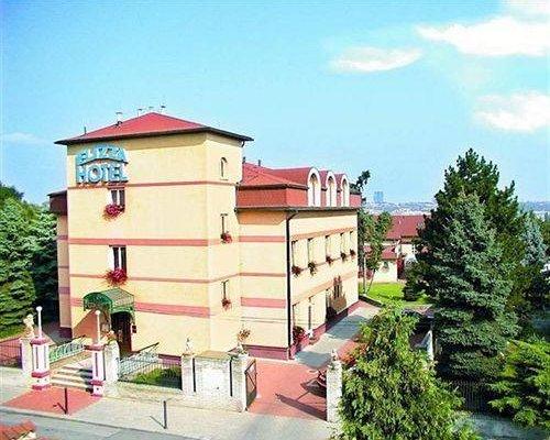 Hotel Elizza - фото 20