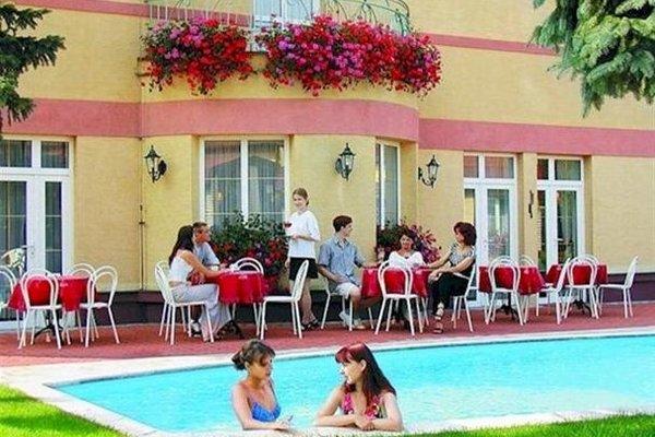 Hotel Elizza - фото 21
