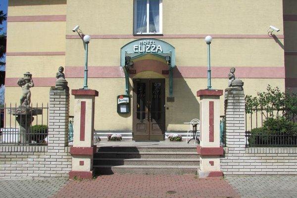 Hotel Elizza - фото 23