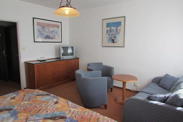 Hotel Elizza - фото 3