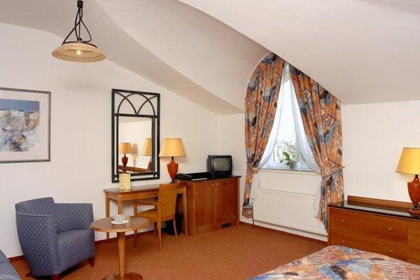 Hotel Elizza - фото 4