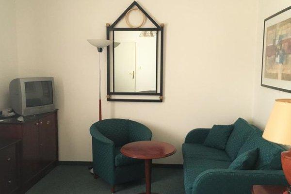 Hotel Elizza - фото 5